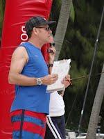 CNMI National Teams Head Coach - Russ Quinn